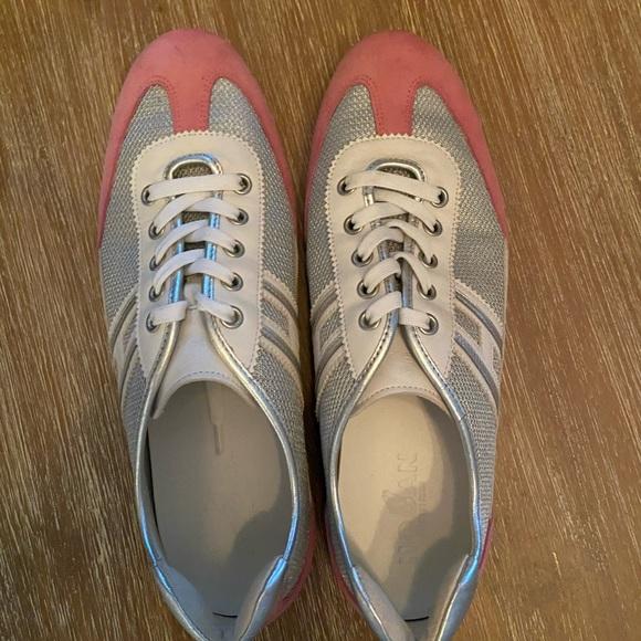 hogan sneakers olympia